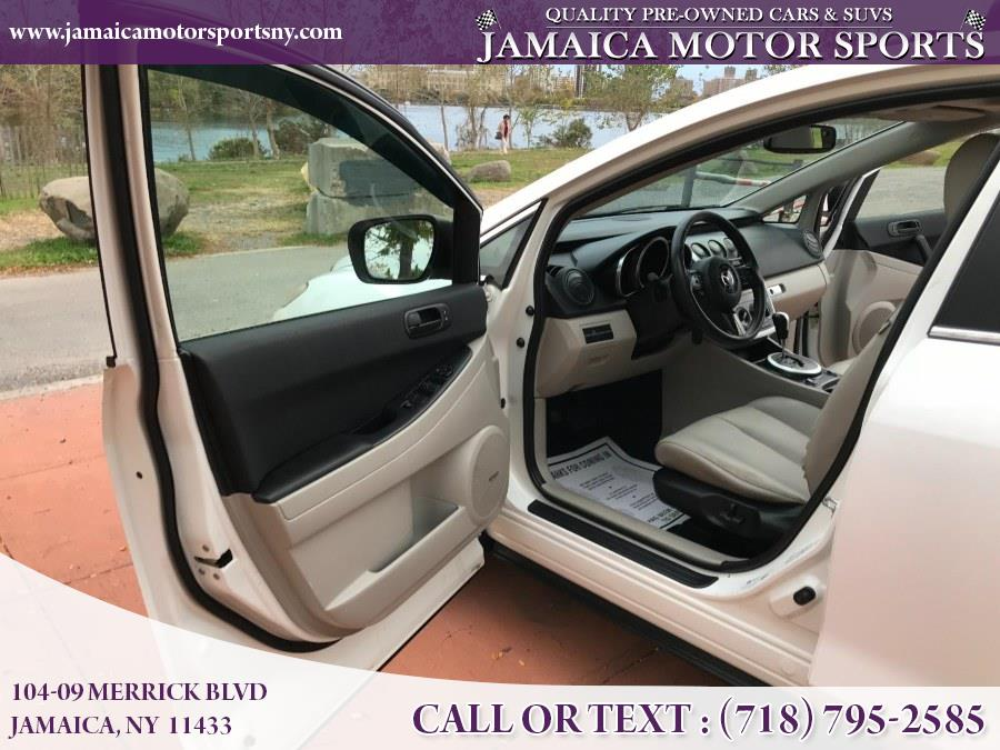 Used Mazda CX-7 AWD 4dr Touring 2009 | Jamaica Motor Sports . Jamaica, New York