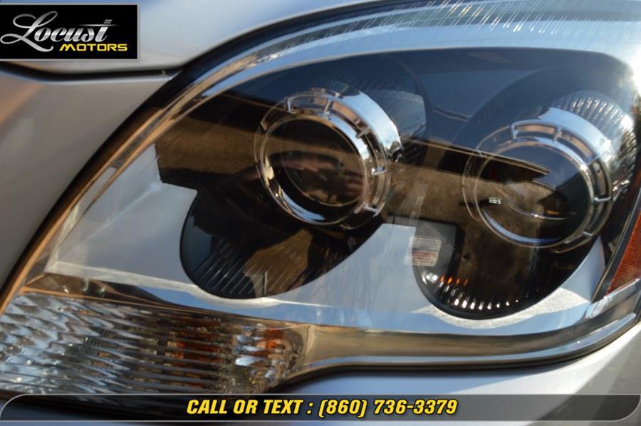 2012 GMC Acadia AWD 4dr SLT1, available for sale in Hartford, Connecticut   Locust Motors LLC. Hartford, Connecticut