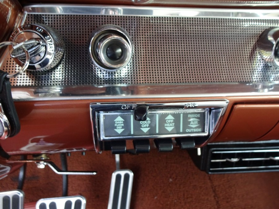 1957 Chevrolet Bel Air 2Dr, available for sale in Islip, New York | Mint Auto Sales. Islip, New York