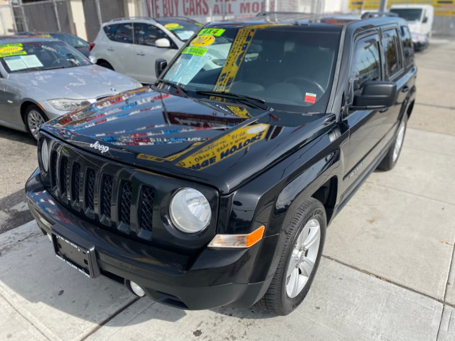 Used Jeep Patriot 4WD 4dr Sport 2012 | Middle Village Motors . Middle Village, New York