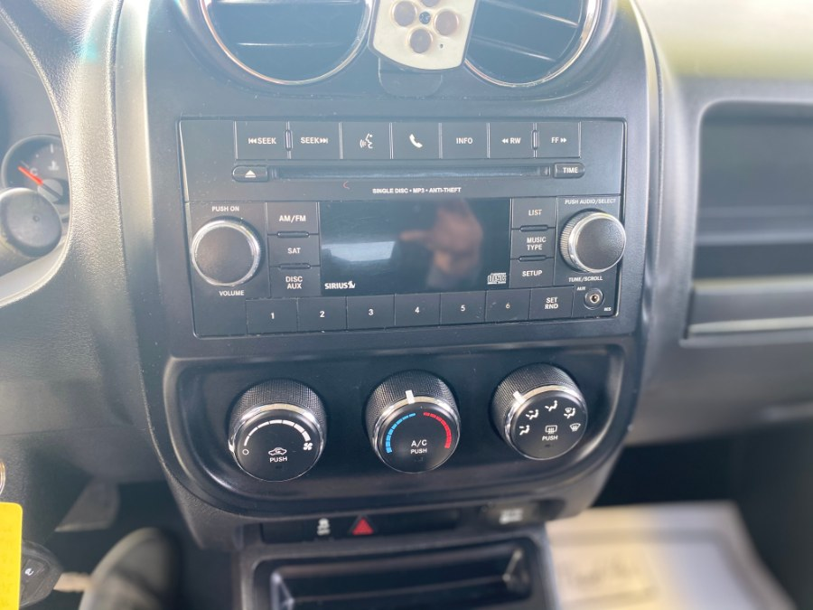 2012 Jeep Patriot 4WD 4dr Sport, available for sale in Middle Village, New York | Middle Village Motors . Middle Village, New York