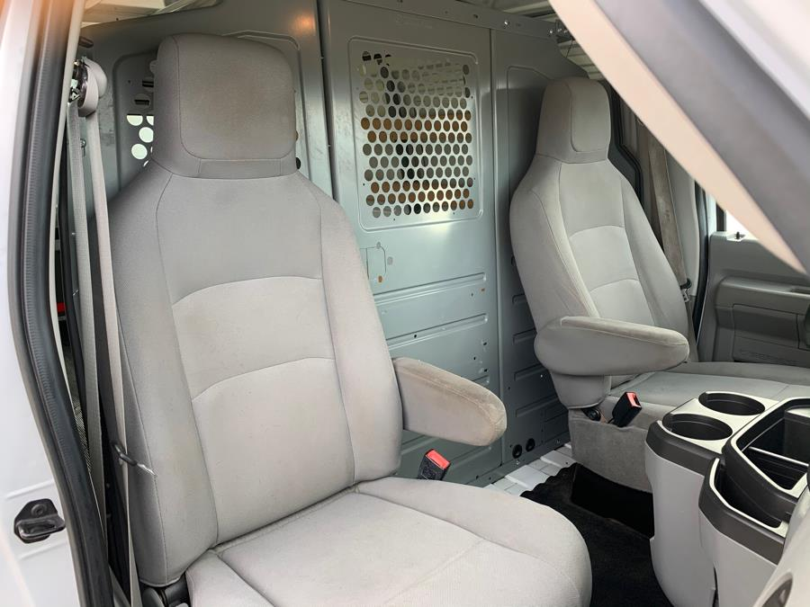 2014 Ford Econoline Cargo Van E-250 Commercial, available for sale in South Windsor, Connecticut | Mike And Tony Auto Sales, Inc. South Windsor, Connecticut