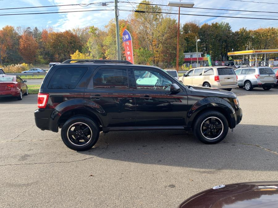 Used Ford Escape 4WD 4dr XLT 2011 | American Auto Specialists Inc.. Berlin, Connecticut