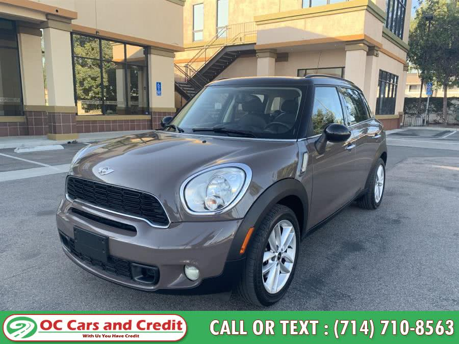 Used 2012 Mini Cooper in Garden Grove, California | OC Cars and Credit. Garden Grove, California