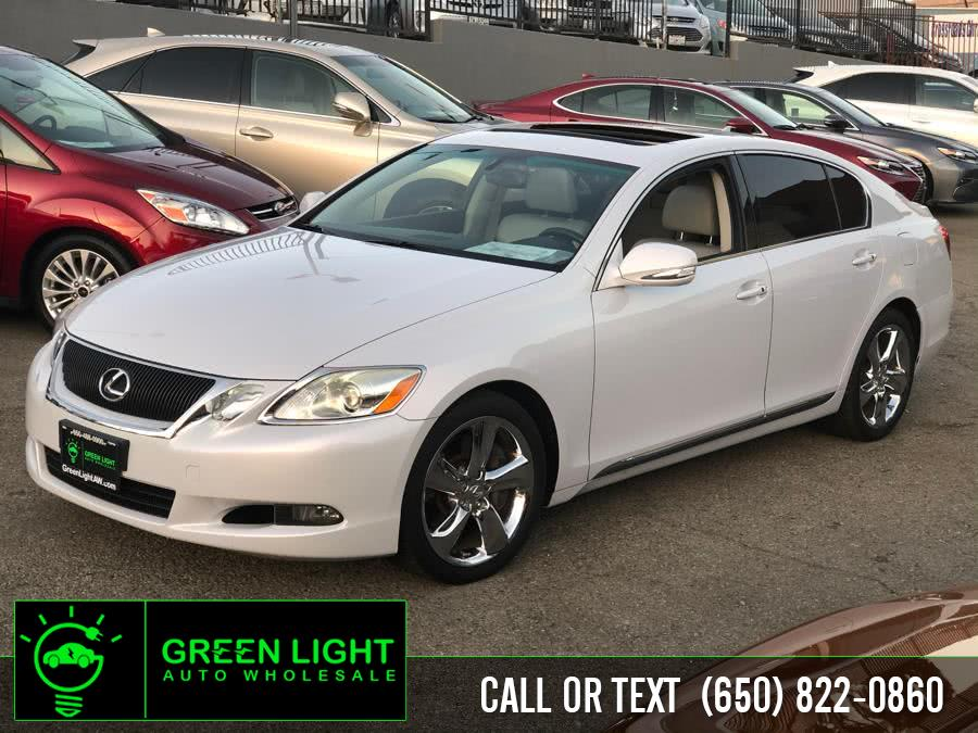 Used 2008 Lexus GS 350 in Daly City, California | Green Light Auto Wholesale. Daly City, California