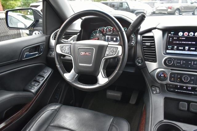 2017 GMC Yukon SLT, available for sale in Lodi, New Jersey | Bergen Car Company Inc. Lodi, New Jersey