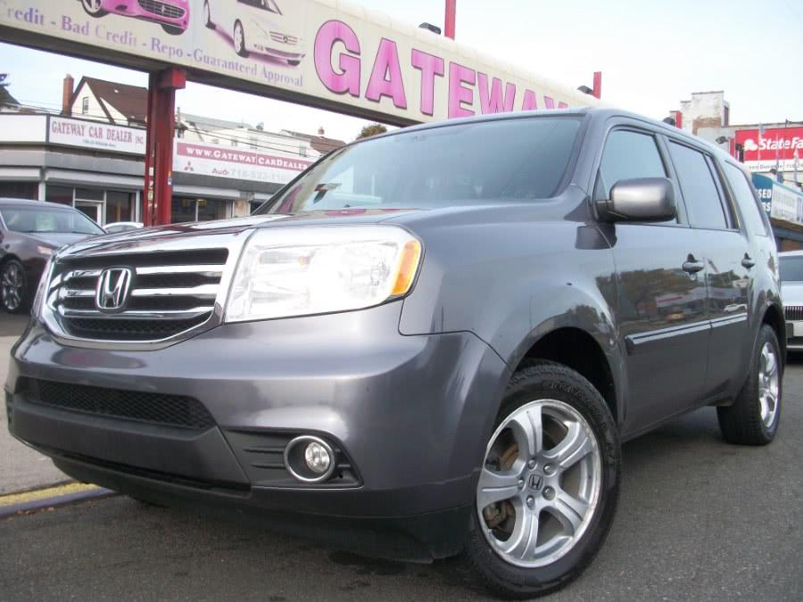 Used 2014 Honda Pilot in Jamaica, New York | Gateway Car Dealer Inc. Jamaica, New York