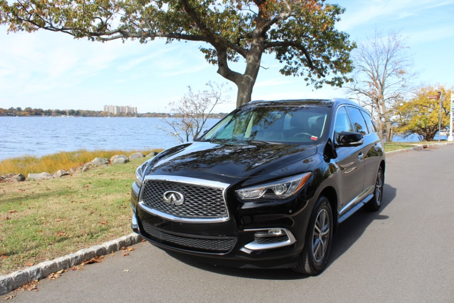 2016 INFINITI QX60 AWD 4dr, available for sale in Great Neck, NY