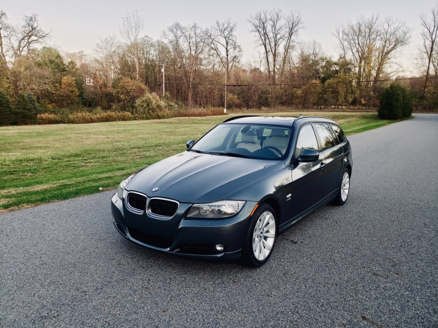 Used BMW 3 Series 4dr Sports Wgn 328i xDrive AWD 2011 | Meccanic Shop North Inc. North Salem, New York