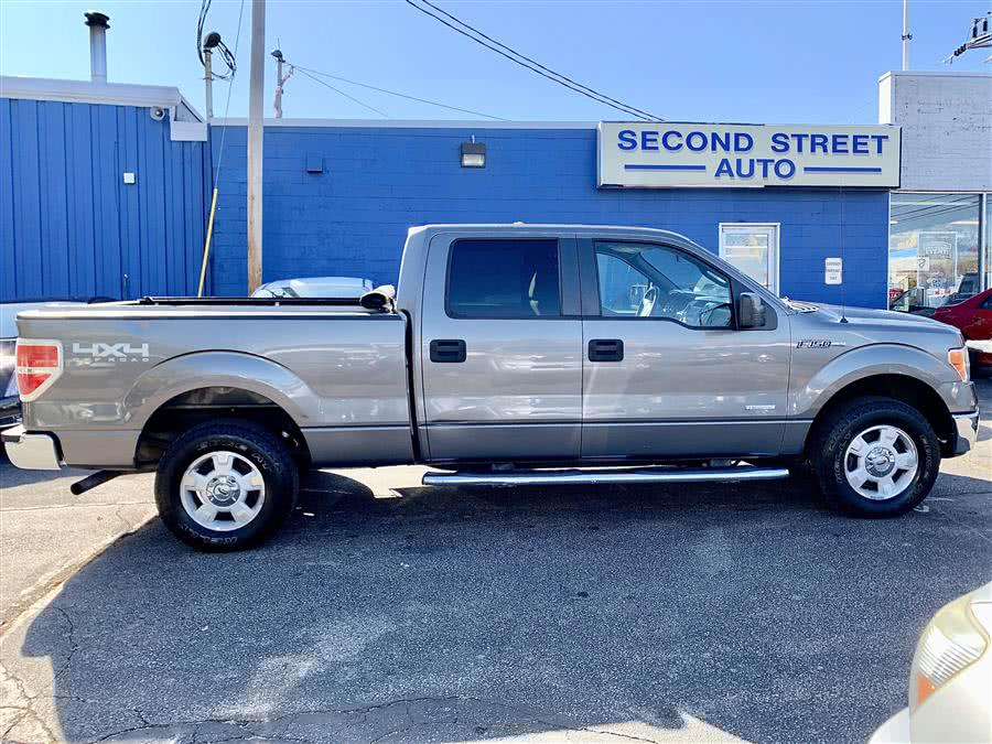 Used 2011 Ford F-150 in Manchester, New Hampshire | Second Street Auto Sales Inc. Manchester, New Hampshire