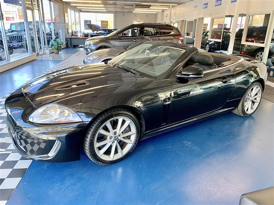 Used 2010 Jaguar Xk in Manchester, New Hampshire | Second Street Auto Sales Inc. Manchester, New Hampshire