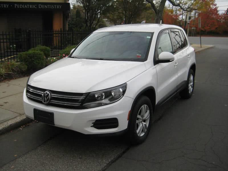 Used Volkswagen Tiguan S 4Motion AWD 4dr SUV (ends 1/13) 2013 | Rite Choice Auto Inc.. Massapequa, New York