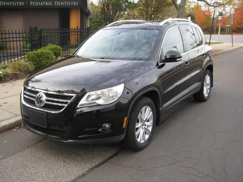 Used 2010 Volkswagen Tiguan in Massapequa, New York | Rite Choice Auto Inc.. Massapequa, New York