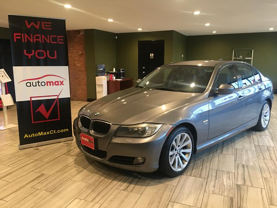 Used 2010 BMW 3 Series in West Hartford, Connecticut | AutoMax. West Hartford, Connecticut