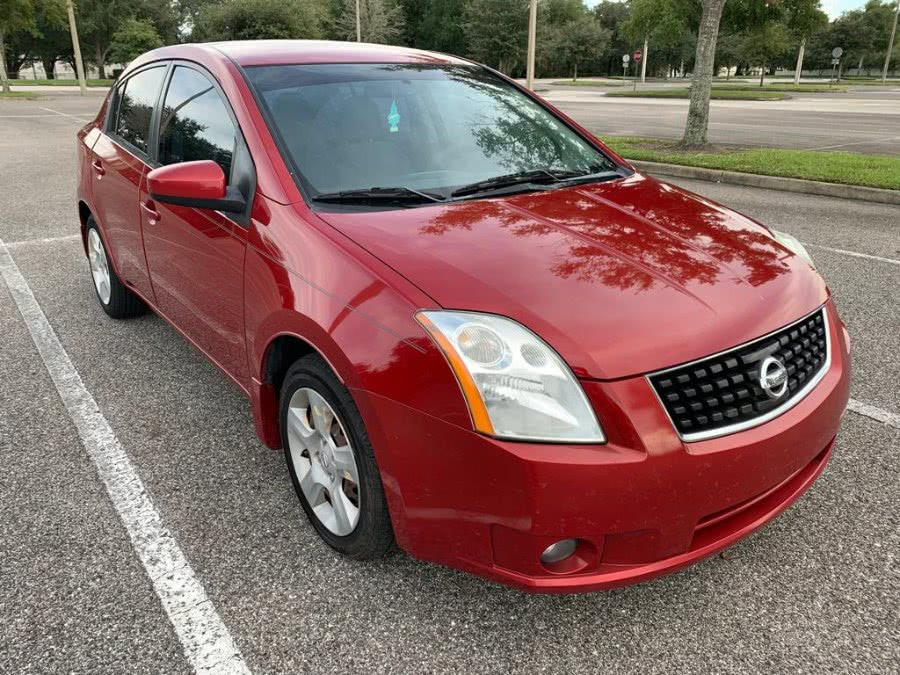 Used 2009 Nissan Sentra in Longwood, Florida | Majestic Autos Inc.. Longwood, Florida