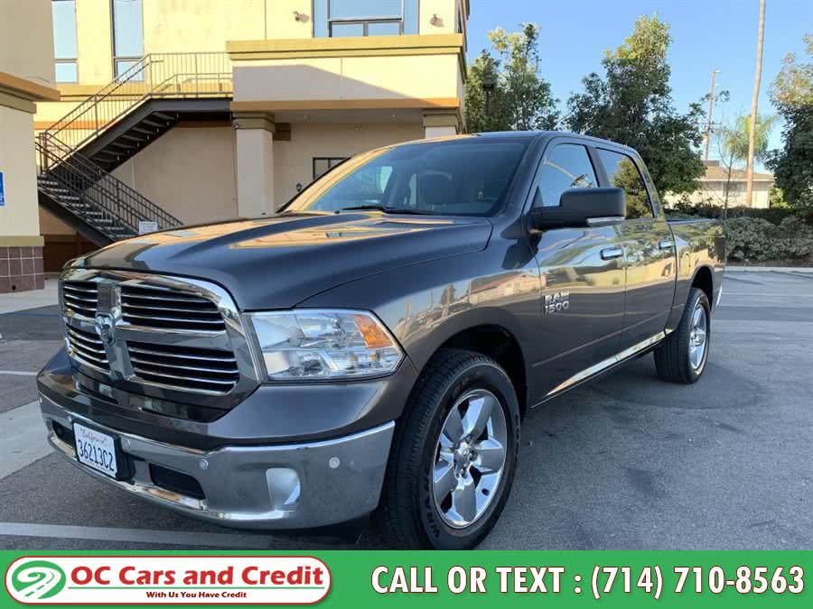 Used 2016 Ram 1500 in Garden Grove, California | OC Cars and Credit. Garden Grove, California