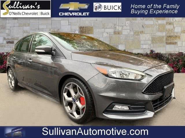 Used 2015 Ford Focus in Avon, Connecticut | Sullivan Automotive Group. Avon, Connecticut