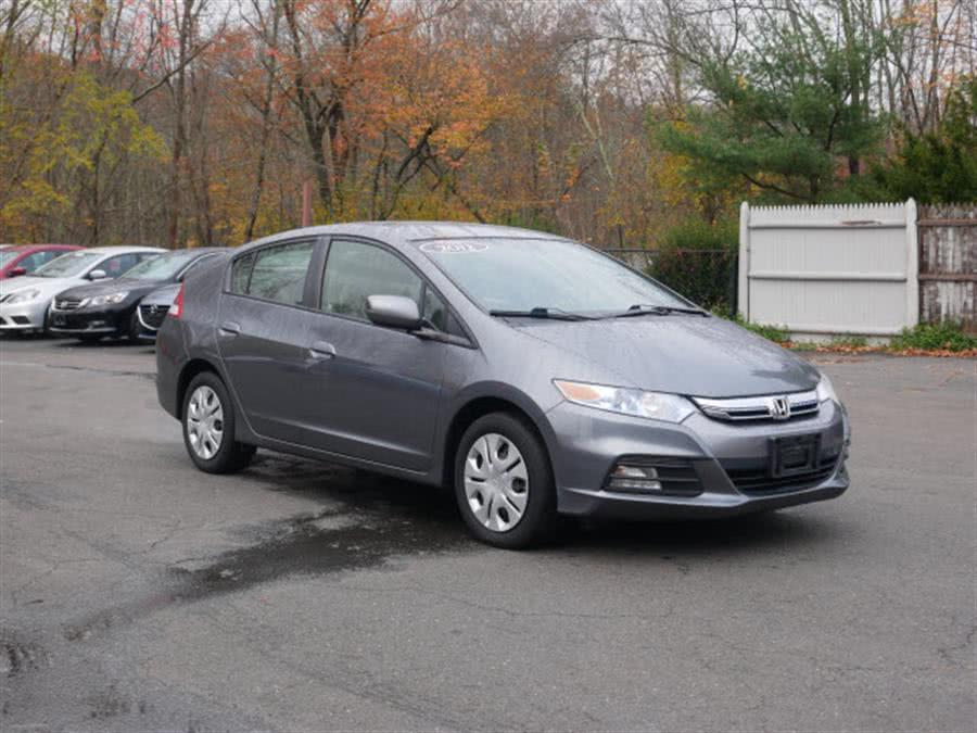 Used 2012 Honda Insight in Canton, Connecticut | Canton Auto Exchange. Canton, Connecticut