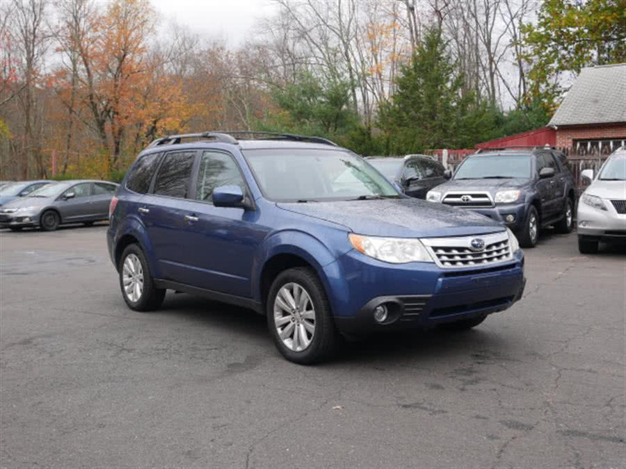 Used 2012 Subaru Forester in Canton, Connecticut | Canton Auto Exchange. Canton, Connecticut
