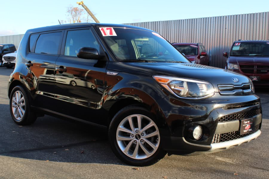 Used 2017 Kia Soul in Deer Park, New York | Car Tec Enterprise Leasing & Sales LLC. Deer Park, New York