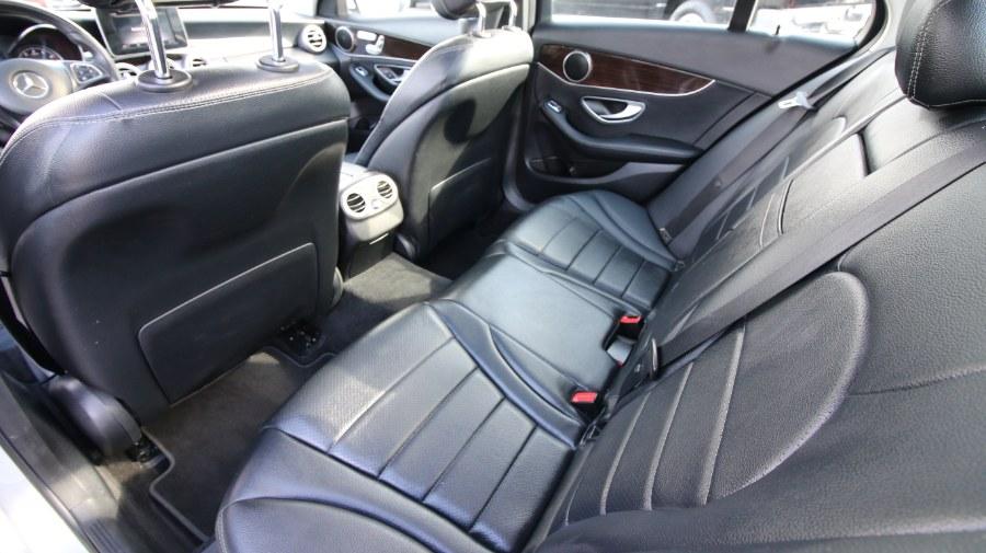 2017 Mercedes-Benz C-Class C 300 4MATIC Sedan, available for sale in Medford, Massachusetts | Inman Motors Sales. Medford, Massachusetts