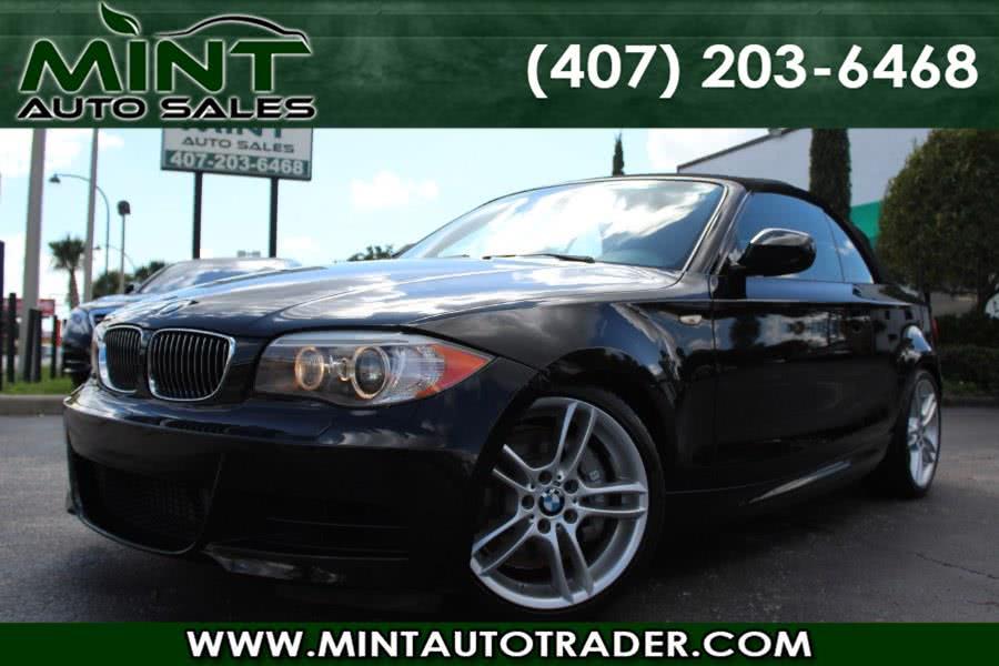 Used 2013 BMW 1 Series in Orlando, Florida | Mint Auto Sales. Orlando, Florida