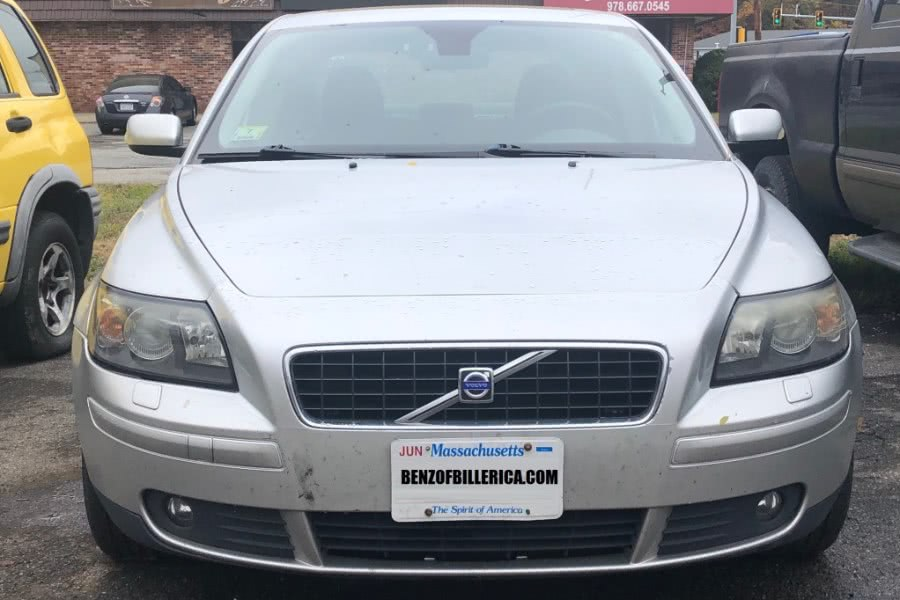 Used 2005 Volvo S40 in Billerica, Massachusetts | Benz Of Billerica. Billerica, Massachusetts