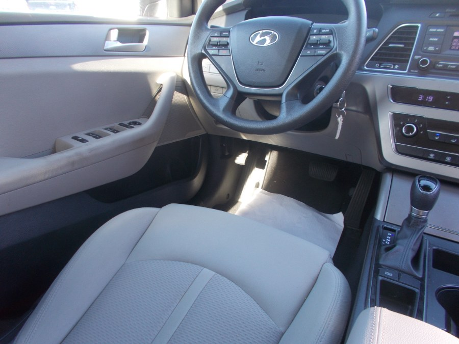 2017 Hyundai Sonata 2.4L PZEV, available for sale in Temple Hills, Maryland | Temple Hills Used Car. Temple Hills, Maryland