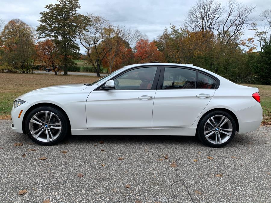 2016 BMW 3 Series 4dr Sdn 328i xDrive AWD SULEV South Africa, available for sale in Franklin Square, New York   Luxury Motor Club. Franklin Square, New York