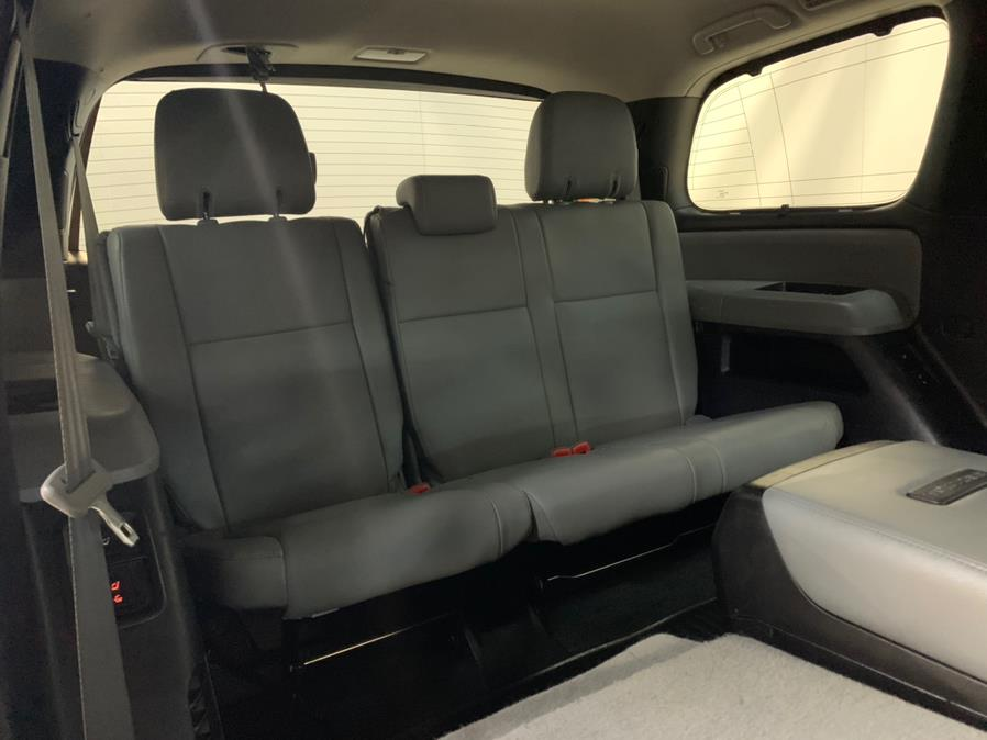 2014 Toyota Sequoia 4WD 5.7L Platinum (Natl), available for sale in Hillside, New Jersey | M Sport Motor Car. Hillside, New Jersey