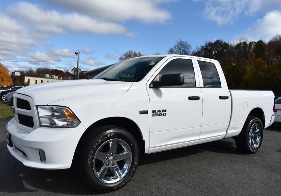 Used 2016 Ram 1500 in Hartford, Connecticut | VEB Auto Sales. Hartford, Connecticut