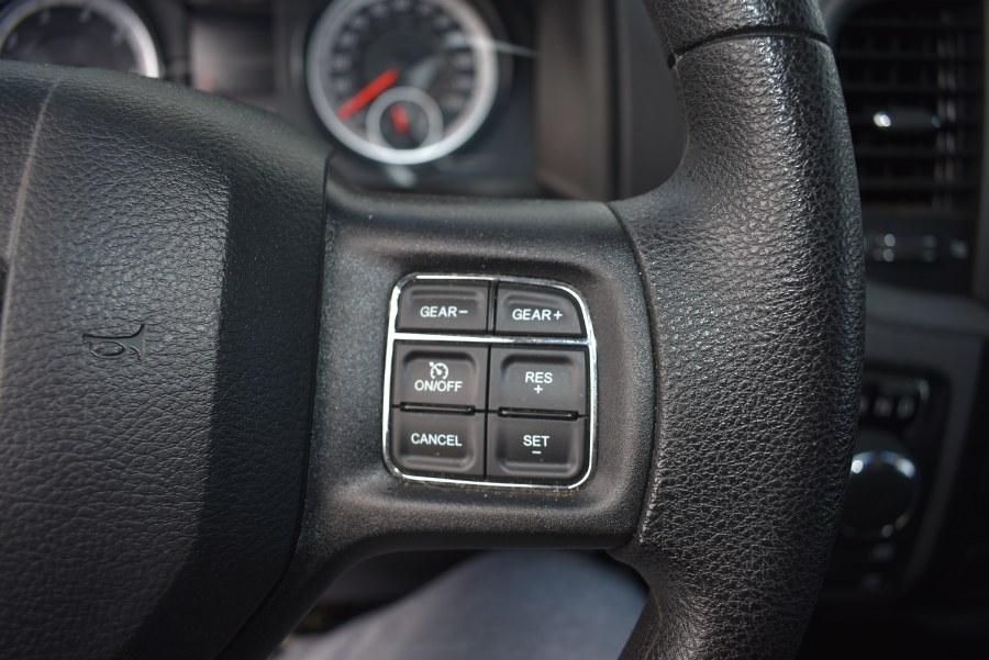 2016 Ram 1500 4WD Quad Cab 140.5