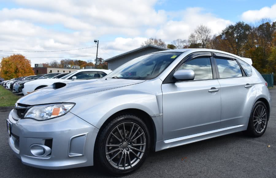 Used 2014 Subaru Impreza Wagon WRX in Hartford, Connecticut | VEB Auto Sales. Hartford, Connecticut