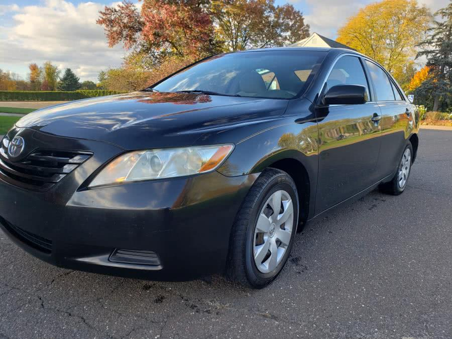 Used 2007 Toyota Camry in East Windsor, Connecticut | A1 Auto Sale LLC. East Windsor, Connecticut