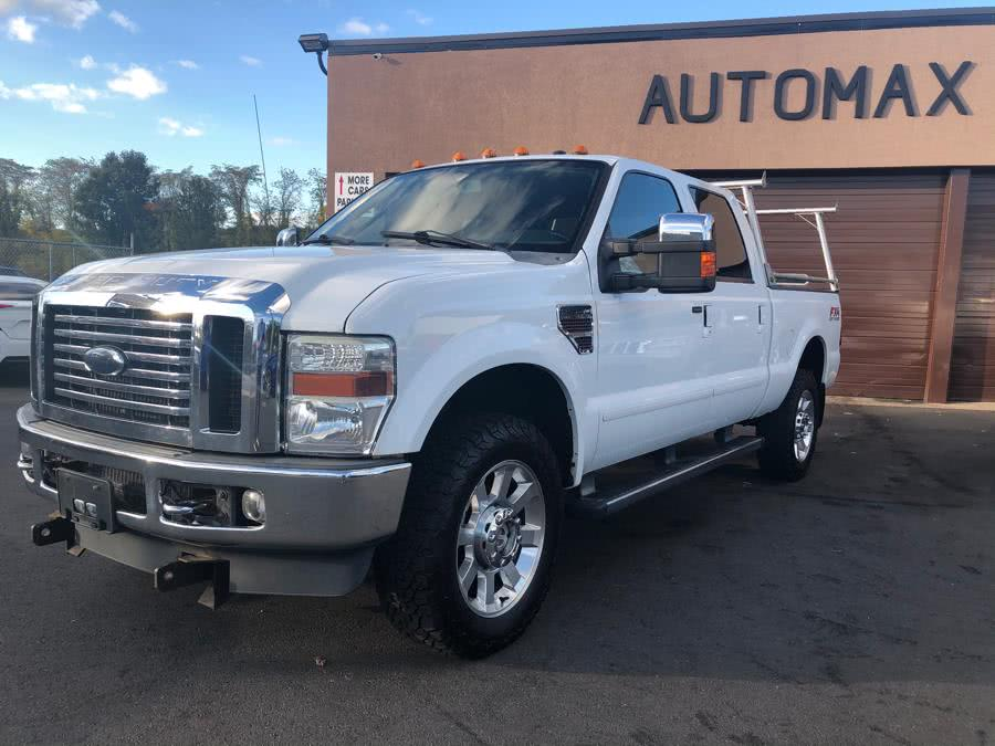 Used 2010 Ford Super Duty F-350 SRW in West Hartford, Connecticut | AutoMax. West Hartford, Connecticut