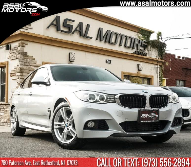 Used 2015 BMW 3 Series Gran Turismo in East Rutherford, New Jersey | Asal Motors. East Rutherford, New Jersey