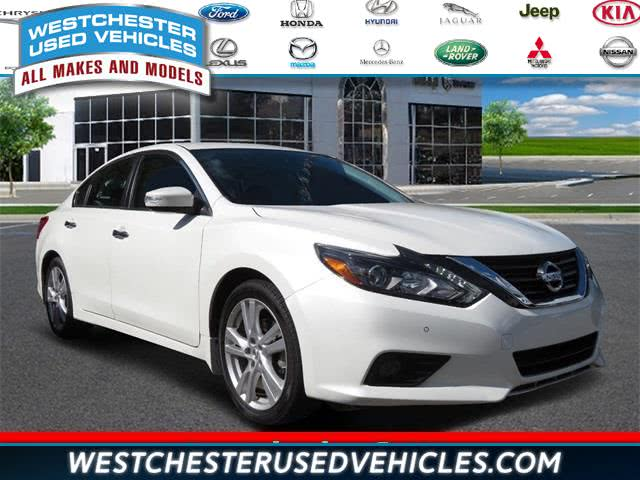 Used 2017 Nissan Altima in White Plains, New York | Westchester Used Vehicles . White Plains, New York
