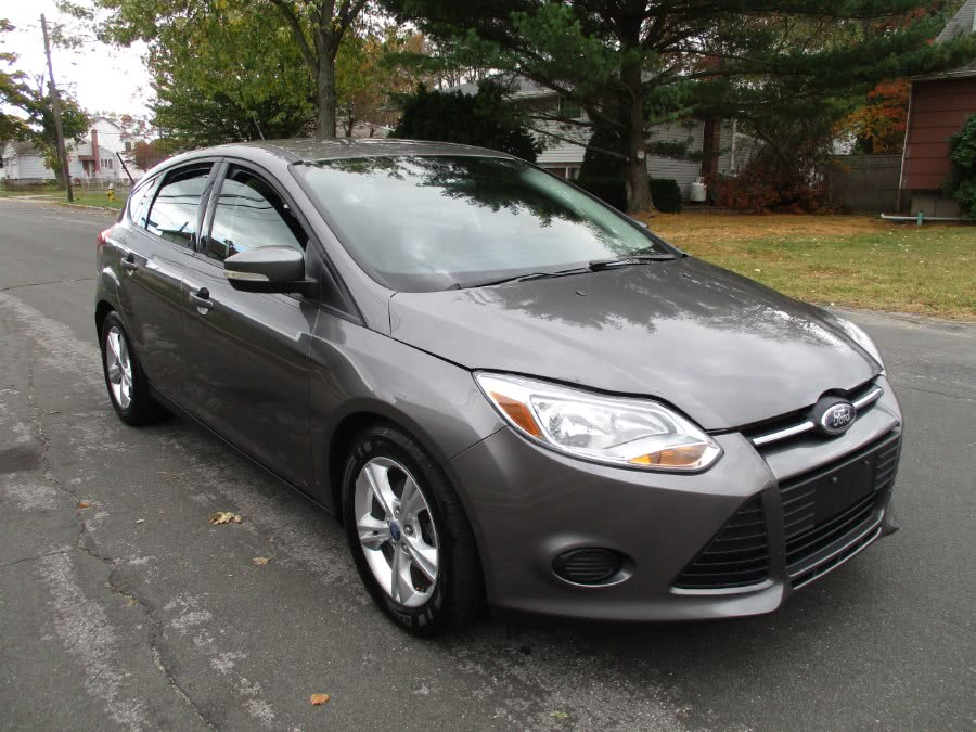 Used 2013 Ford Focus in West Babylon, New York | New Gen Auto Group . West Babylon, New York