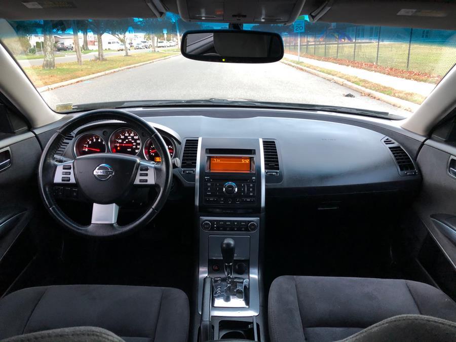 Used Nissan Maxima 4dr Sdn CVT 3.5 SL 2008 | Great Deal Motors. Copiague, New York