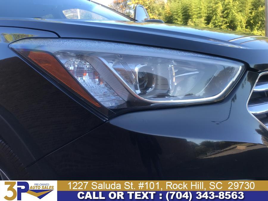 Used Hyundai Santa Fe FWD 4dr GLS 2014 | 3 Points Auto Sales. Rock Hill, South Carolina