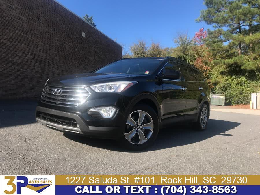 Used 2014 Hyundai Santa Fe in Rock Hill, South Carolina | 3 Points Auto Sales. Rock Hill, South Carolina