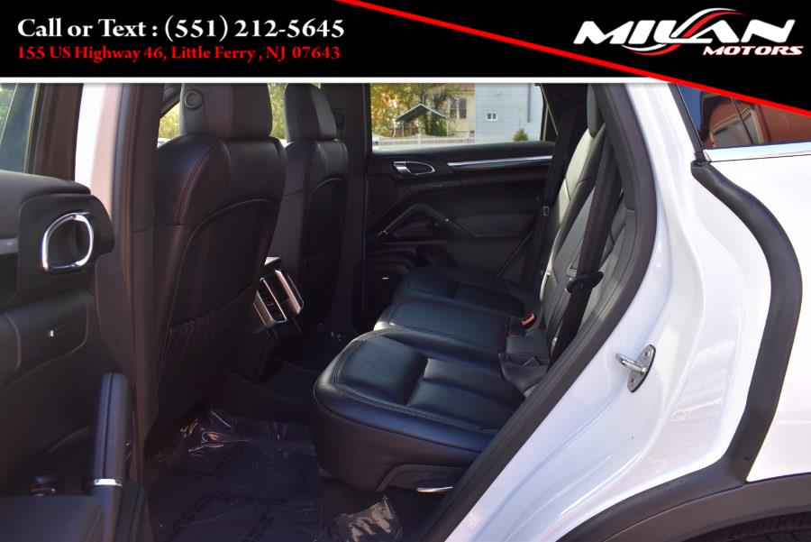 2016 Porsche Cayenne AWD 4dr, available for sale in Little Ferry , New Jersey | Milan Motors. Little Ferry , New Jersey