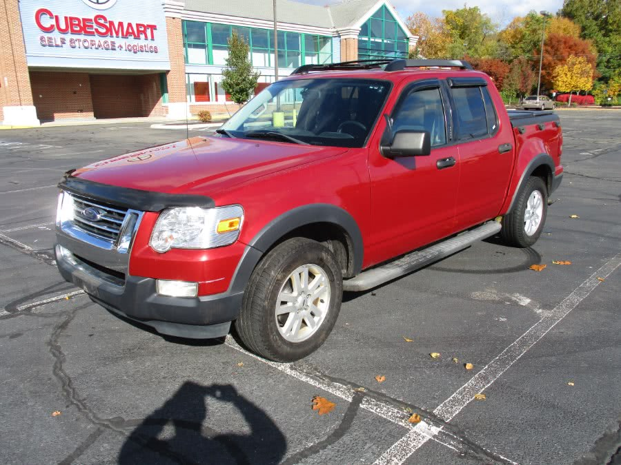 Used 2010 Ford Explorer Sport Trac in New Britain, Connecticut | Universal Motors LLC. New Britain, Connecticut
