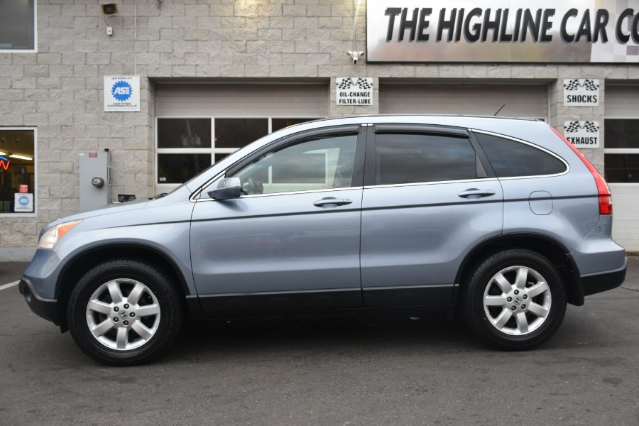 2008 Honda CR-V EX-L, available for sale in Waterbury, Connecticut | Highline Car Connection. Waterbury, Connecticut