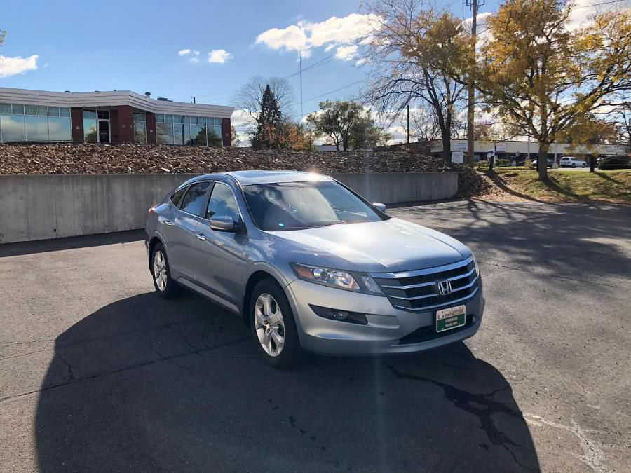 Used 2010 Honda Accord Crosstour in West Hartford, Connecticut | Chadrad Motors llc. West Hartford, Connecticut