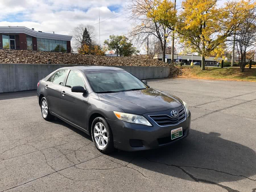 Used 2011 Toyota Camry in West Hartford, Connecticut | Chadrad Motors llc. West Hartford, Connecticut