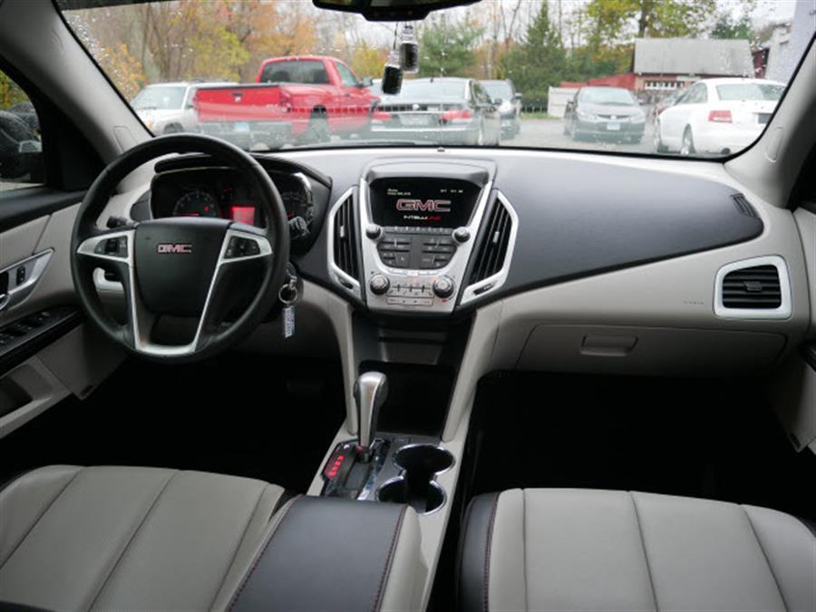 2014 GMC Terrain SLT-1, available for sale in Canton, Connecticut | Canton Auto Exchange. Canton, Connecticut