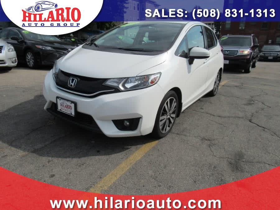 Used 2015 Honda Fit in Worcester, Massachusetts | Hilario's Auto Sales Inc.. Worcester, Massachusetts