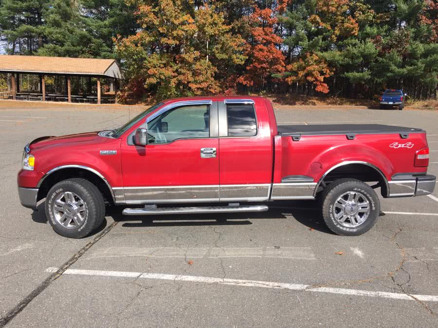 Used 2007 Ford F-150 in Plainville, Connecticut | Farmington Auto Park LLC. Plainville, Connecticut