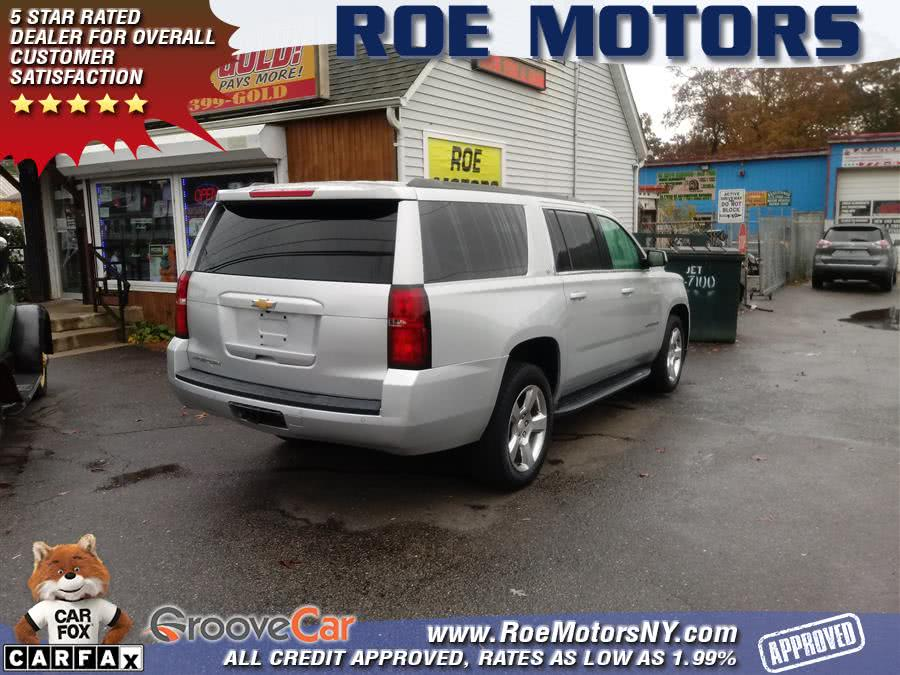 Used 2016 Chevrolet Suburban in Shirley, New York | Roe Motors Ltd. Shirley, New York